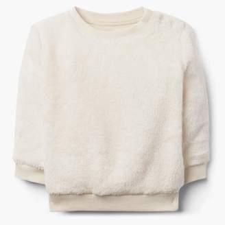 Gymboree Fuzzy Sweatshirt