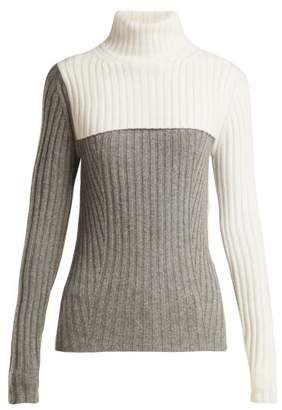 Sportmax Amadeus Sweater - Womens - Grey Multi