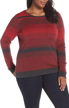 Nic+Zoe Wavelength Sweater