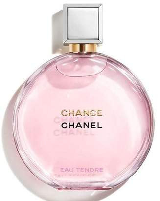 Chanel CHANCE EAU TENDRE Eau de Parfum Spray, 3.4 oz/ 100mL