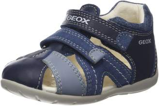 Geox Kaytan - Color: Navy Blue - Size: 8.5US