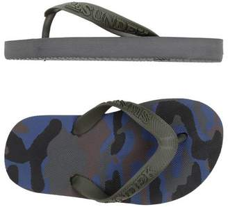 Sundek Toe post sandal