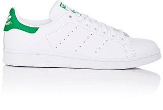 adidas Women's Women's Stan Smith Sneakers-WHITE $75 thestylecure.com