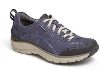 Clarks R) 'Wave Trek' Waterproof Sneaker