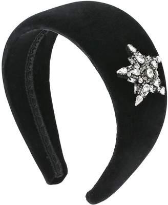 Ca&Lou Anastasia Star Embellished Headband