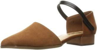 Callisto Women's Hadlee Pointed Toe Flat