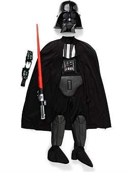 Star Wars Deerfield Darth Vader Costume