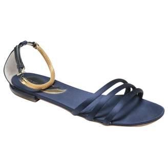 Etro Canvas Sandals