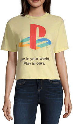 BIO Playstation Tee - Juniors