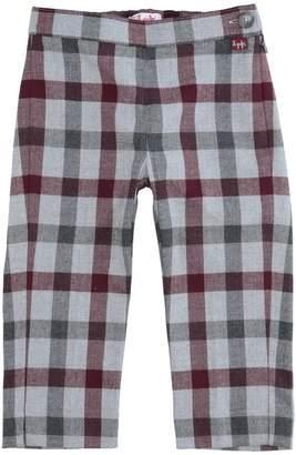 Il Gufo Casual pants - Item 13339750BA