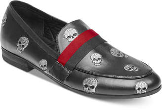 Steve Madden Men Requiem Smoking Slippers Men Shoes