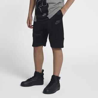 Nike Sportswear Tech Fleece Older Kids'(Boys') Shorts