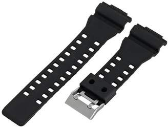 Hadley-Roma MS3220RA 160 16mm Polyurethane Watch Strap