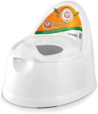 Munchkin Arm & Hammer Natural Fit Potty