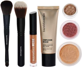 bareMinerals Love,California Blushing Beauty 7-piece Kit