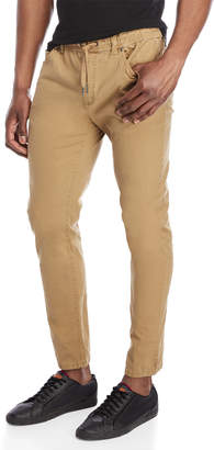 Edwin Civil Society Drawstring Pants