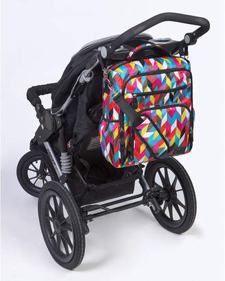 French Bull TREND LAB, LLC Trend Lab Ziggy Backpack Diaper Bag