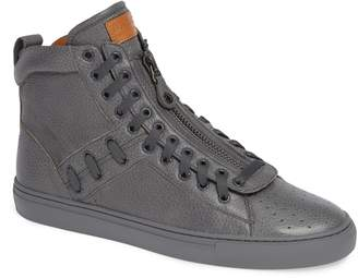 Bally Hekem High-Top Sneaker