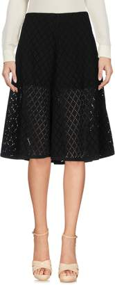 Capobianco Knee length skirts