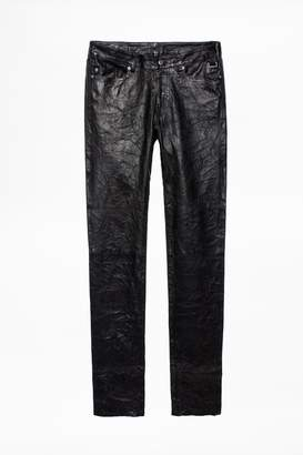 Zadig & Voltaire Paul Pants