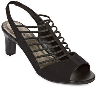East Fifth east 5th Neville Womens Pumps