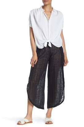 Couture Go Lace Palazzo Pants