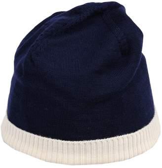 Jil Sander Navy Hats