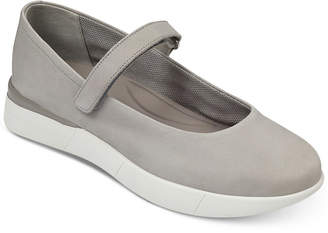 Easy Spirit Cacia Mary Jane Flats Women's Shoes