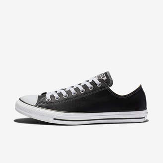 Nike Converse Chuck Taylor All Star Leather Low TopUnisex Shoe