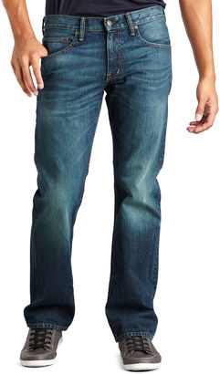 Arizona Original Bootcut Jeans - ShopStyle Men