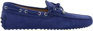 Tod's New Gommini Loafers