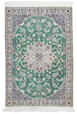 Kara Wool Persian Rug