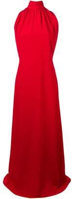 Derek Lam sleeveless flared maxi dress
