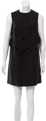 Creatures of the Wind Mini Shift Dress