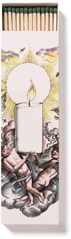 Spiritus Sancti Scented Matches