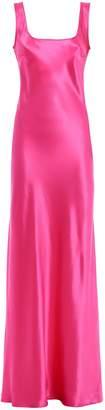 Alberta Ferretti Straight Fit Dress