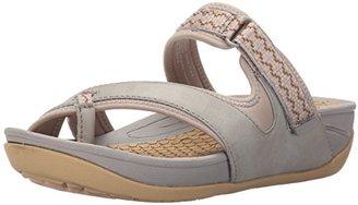 BareTraps Women's Denni Slide Sandal $59 thestylecure.com