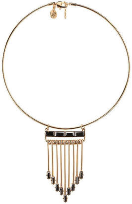 Libby Edelman Womens Collar Necklace