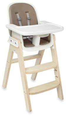 oxo tot OXO Tot® SproutTM High Chair in Taupe/Birch