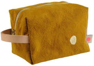 La cerise sur le géteau Iona Cube Toiletry Bag