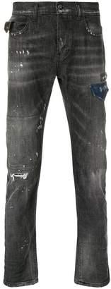 Frankie Morello Man jeans