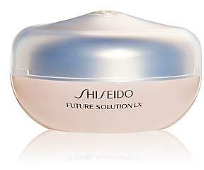 Shiseido Women's Future Solution LX Total Radiance Loose Powder - Radianc Loose Pwdr N