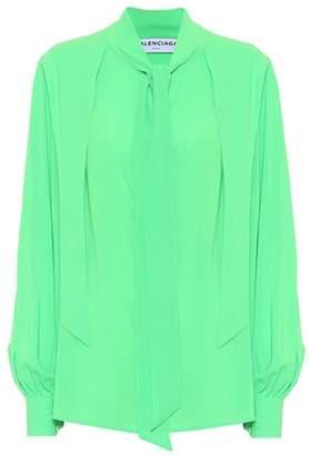 Balenciaga Button-down shirt