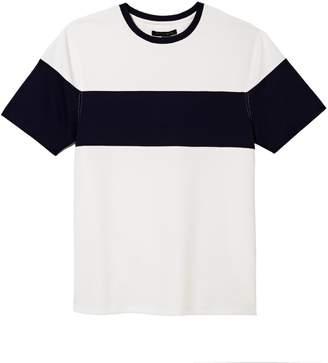 Vince Camuto Mens Mesh T-shirt
