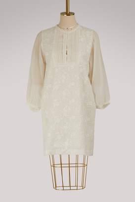 Vanessa Bruno Ibrao cotton dress