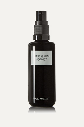 styling/ David Mallett - Hair Serum, 50ml - one size
