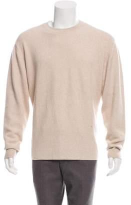 John Elliott 2018 Cashmere Crew Neck Sweater w/ Tags 2018 Cashmere Crew Neck Sweater w/ Tags