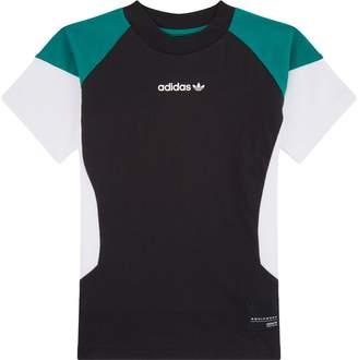 adidas EQT Logo T-Shirt