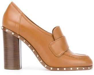 Valentino Soul Rockstud loafer pumps
