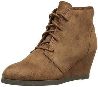 Madden-Girl Women's Dallyy Ankle Bootie